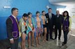 Плувен празник - Лайънс клуб Варна Академика